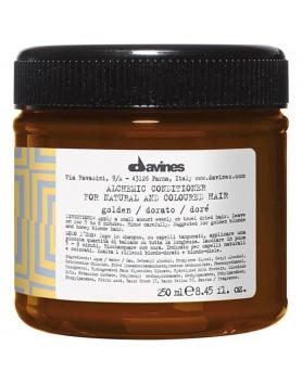 Davines Alchemic Golden Conditioner